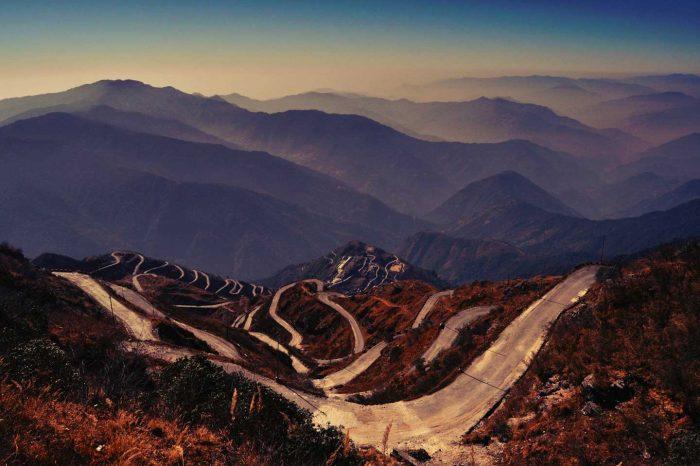 Sikkim Silkroute