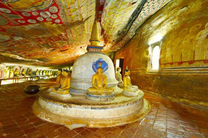 Sri Lankan Paradise