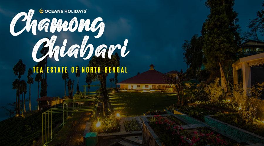 Chamong Chiabari