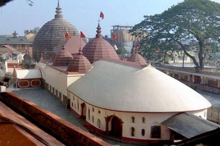 Shillong & Kamakhya