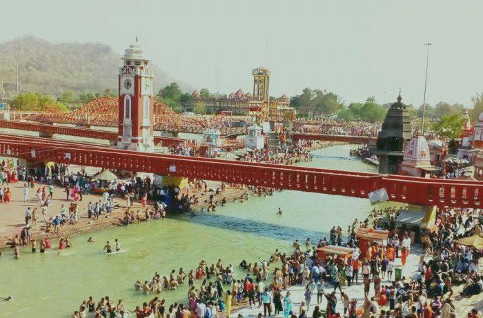 Haridwar & Mussoorie