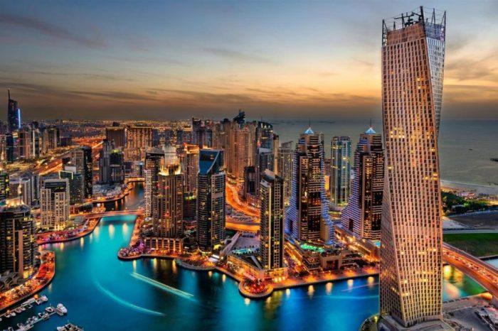 3N/4D Dubai Tours
