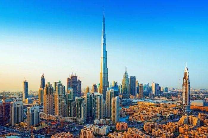 4N/5D Dubai Tour