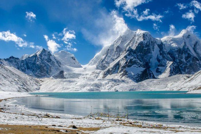 Pure North Sikkim