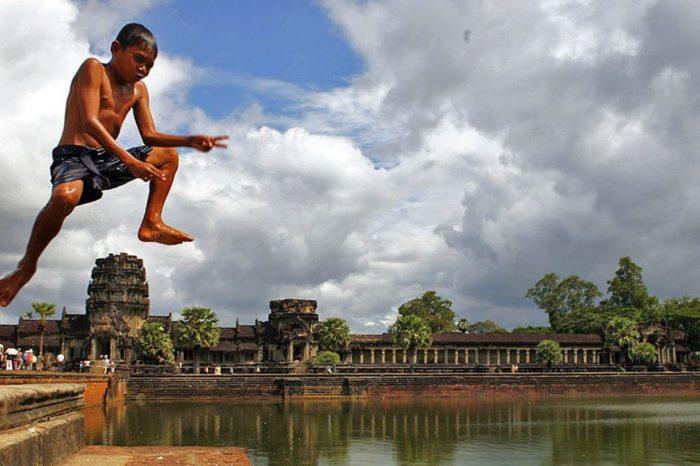 2N/3D Cambodia Tour