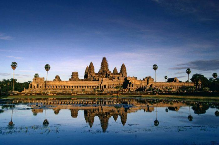 4N/5D Cambodia Tour