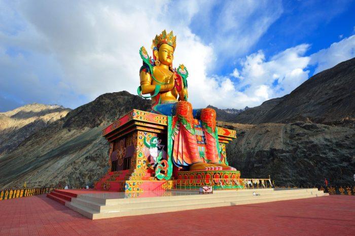 Taste Of Ladakh