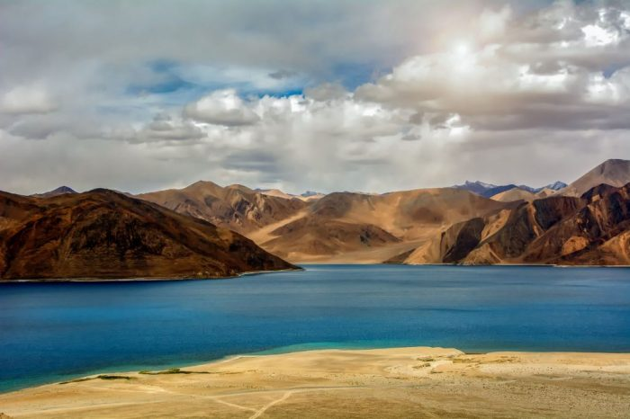 Uncommon Ladakh