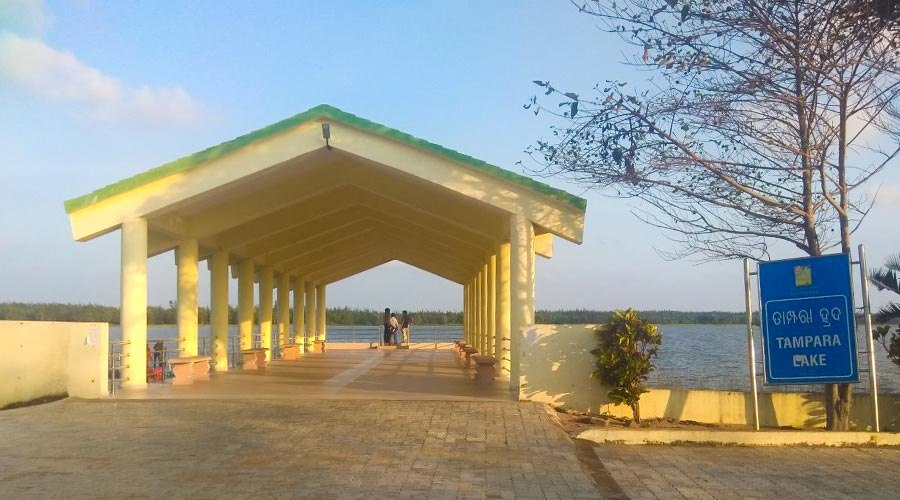 Tampara Lake Complex