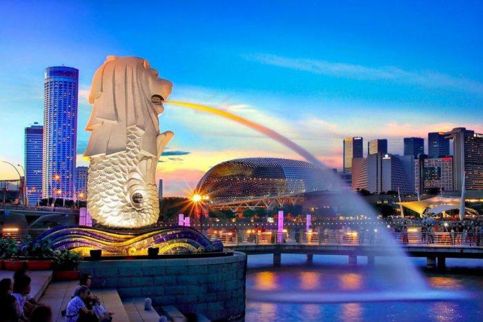 3N/4D Singapore Tour