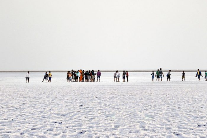 Rann of Kutch in Brief