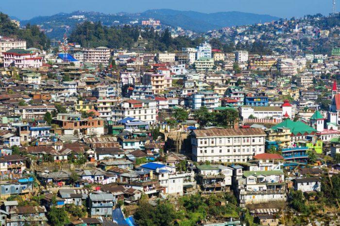 Prime Nagaland