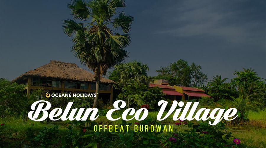 Belun Eco Village