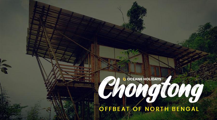 Chongtong Bamboo Resort