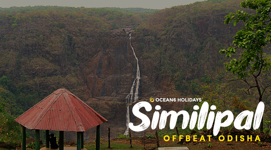 Simlipal National Park – A Biosphere Reserve