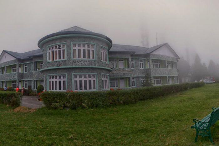 Darjeeling & Kalimpong