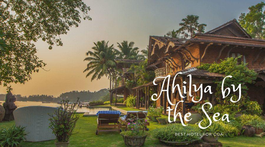 Best Hotel for Goa