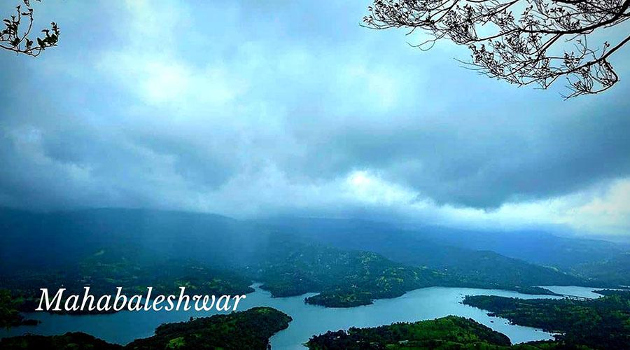 Mahabaleshwar is one of 6 Best Weekend Destinations Near Mumbai